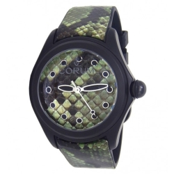 CORUM-L082-03192-Mens-Bubble-Phyton-Green-Automatic-Watch