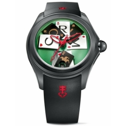 CORUM-L082-03243-Mens-Bubble-Green-Automatic-Watch