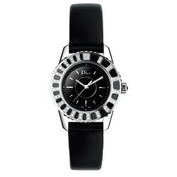 Dior-CD112116A001-Womens-Christal-Black-Quartz-Watch