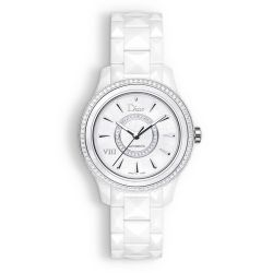 Dior-CD1245E9C001-Womens-VIII-White-Automatic-Watch