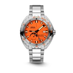 Doxa-875.10.351.10--Mens-SUB-4000T-Professional-ORANGE-Automatic-Watch