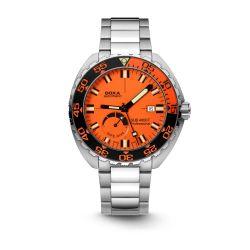Doxa--876.10.351.10--Mens-SUB-4000T-Professional-Sapphire-ORANGE-Automatic-Watch
