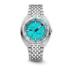 Doxa-879.10.241.10-Mens-SUB-300T-Aquamarine-Turquoise-Automatic-Watch