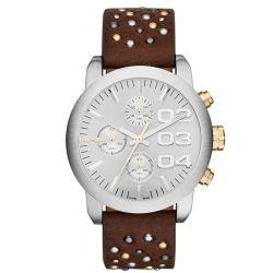 Diesel-DZ5433-Mens-Stainless-Steel-Silver-Tone-Quartz-Watch