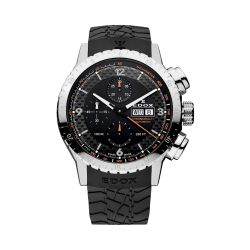 Edox-01118-3-NO-Mens-Chronorally-1-Black-Automatic-Watch