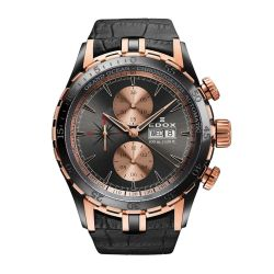 EDOX-01121-357RN-GIR-Mens-Grand-Ocean-Rose-Gold-Tone-Automatic-Watch