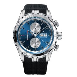 Edox-01121-3CA-BUIN-Mens-Grand-Ocean-Blue--Automatic--Watch