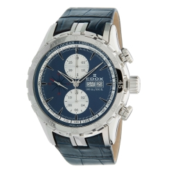 EDOX-01121-3C-BUIN-Mens-Grand-Ocean-Blue-Automatic-Watch