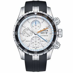 Edox-01123-3ORCA-ABUN-Mens-Grand-Ocean-Silver-Automatic-Watch