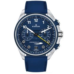 Edox-09503-3BUCBU-BUBG-Mens-Chronorally-Blue-Quartz-Watch