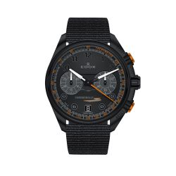 Edox-09503-37NNONAN-NNO-Mens-Chronorally-Black-Quartz-Watch