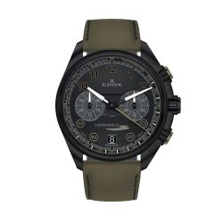 Edox-09503-37NNVCV-NNV-Mens-Chronorally-Black-Quartz-Watch