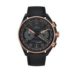 Edox-09503-37NRCN-NNR-Mens-Chronorally-Black-Quartz-Watch