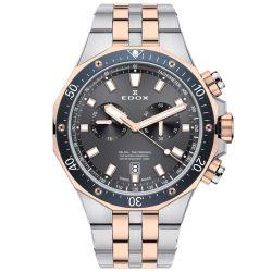 Edox-10109-357RBUM-NIR-Mens-Delfin-Black-Quartz-Watch