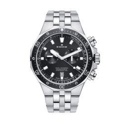 Edox-10109-3M-NIN-Mens-Delfin-Black-Quartz-Watch