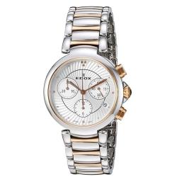 EDOX-10220-357RM-AIR-Womens-La-Passion-Silver-Quartz-Watch