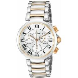EDOX-10220-357RM-AR-Womens-La-Passion-Silver-Quartz-Watch