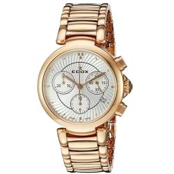 EDOX-10220-37RM-AIR-Womens-La-Passion-Silver-Quartz-Watch