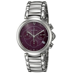 EDOX-10220-3M-ROIN-Womens-La-Passion-Pink-Quartz-Watch