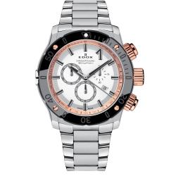 Edox-10221-357RM-BINR-Mens-CO-1-White-Quartz-Watch