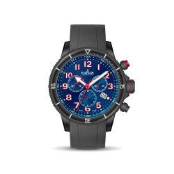 Edox-10227-37NRCA-BRB-Mens-Chronorally-S-Blue-Quartz-Watch