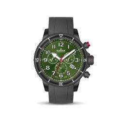Edox-10227-37NRCA-VB-Mens-Chronorally-S-Green-Quartz-Watch