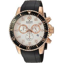 EDOX-10227-37RCA-ABR-Mens-Chronically-S-Black-Quartz-Watch