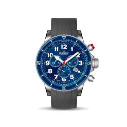 Edox-10227-3BURCA-BUB-Mens-Chronorally-S-Blue-Quartz-Watch