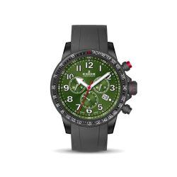 Edox-10229-37NRCA-VB-Mens-Chronorally-S-Green-Quartz-Watch