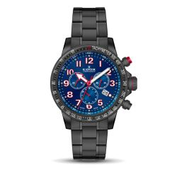 Edox-10229-37NRM-BRB-Mens-Chronorally-S-Blue-Quartz-Watch