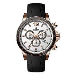 EDOX-10229-37RCA-AIR-Mens-Chronorally-S-Black-Quartz-Watch