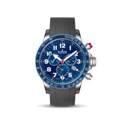 Edox-10229-3BURCA-BUB-Mens-Chronorally-S-Blue-Quartz-Watch