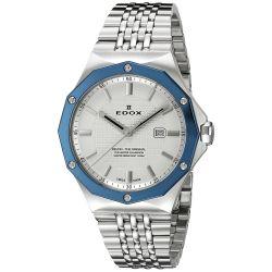 EDOX-54004-3BUM-AIN-Womens-Delfin-Blue-Quartz-Watch