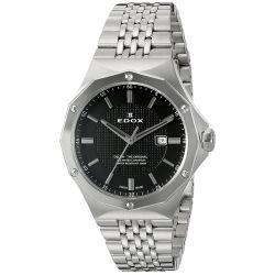 EDOX-54004-3M-NIN-Womens-Delfin-Silver-Quartz-Watch