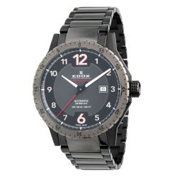 Edox-80094-37GNM-NR1-Mens-Chronorally-1-Black-Automatic-Watch