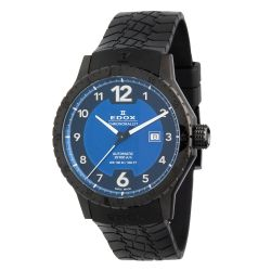 Edox-80094-37N-BU1-Mens-Chronorally-1-Black-Automatic-Watch