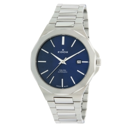 EDOX-80117-3M-BUIN-Mens-Delfin-Blue-Automatic-Watch