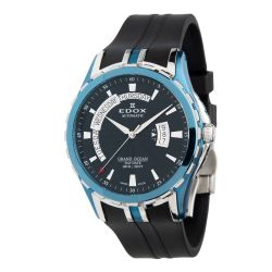 Edox-83006-357BCA-BUIN-Mens-Grand-Ocean-Black-Automatic-Watch