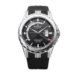 Edox-83006-3-NIN-Mens-Grand-Ocean-Black-Automatic-Watch