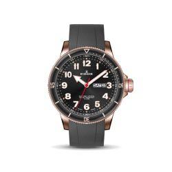 Edox-84300-37RRCA-NRB-Mens-Chronorally-S-Black-Quartz-Watch