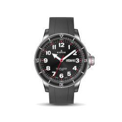 Edox-84300-37NJCA-NJB-Mens-Chronorally-S-Black-Quartz-Watch