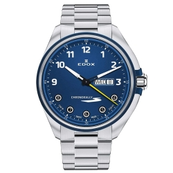 EDOX-84301-3BUM-BUBG-Mens-Chronorally-S-Blue-Quartz-Watch