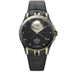 EDOX-85012-357JN-NID-Womens-Grand-Ocean-Gold-Tone-Automatic-Watch