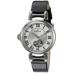 EDOX-85025-3C-ARN-Womens-LaPassion-Silver-Automatic-Watch