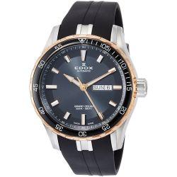 Edox-88002-357RCA-NIR-Mens-Grand-Ocean-Black-Automatic--Watch