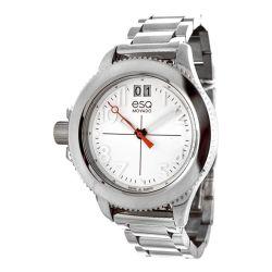 ESQ-07101404-Womens-Stainless-Steel-White-Quartz-Watch