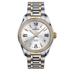 ETERNA-1260.55.17.1732-Womens-KonTiki-Silver-Automatic-Watch
