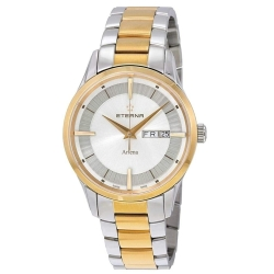 Eterna-2525.53.11.1725-Mens-Artena-White-Quartz-Watch