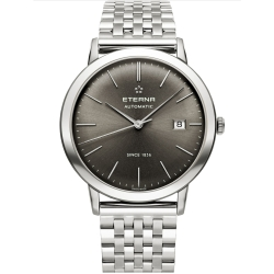 ETERNA-2700.41.50.1736-Mens-Eternity-Grey-Automatic-Watch