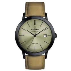 ETERNA-2700.43.90.1392-Mens-Eternity-Grey-Automatic-Watch